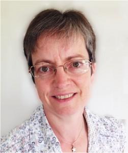 Liz Brocklehurst