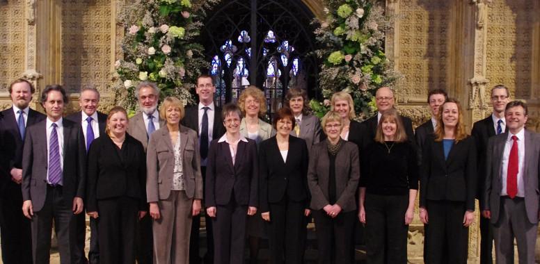 The Pennine Singers